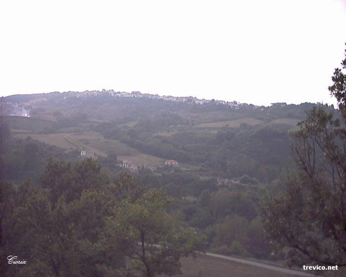 Views of Trevico