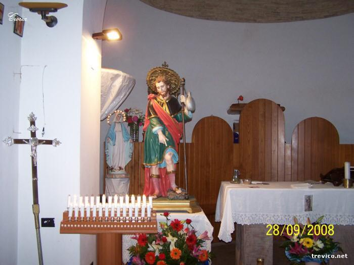 St. Rocco