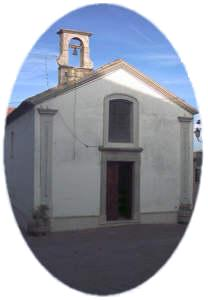 The Church of St. Rocco
