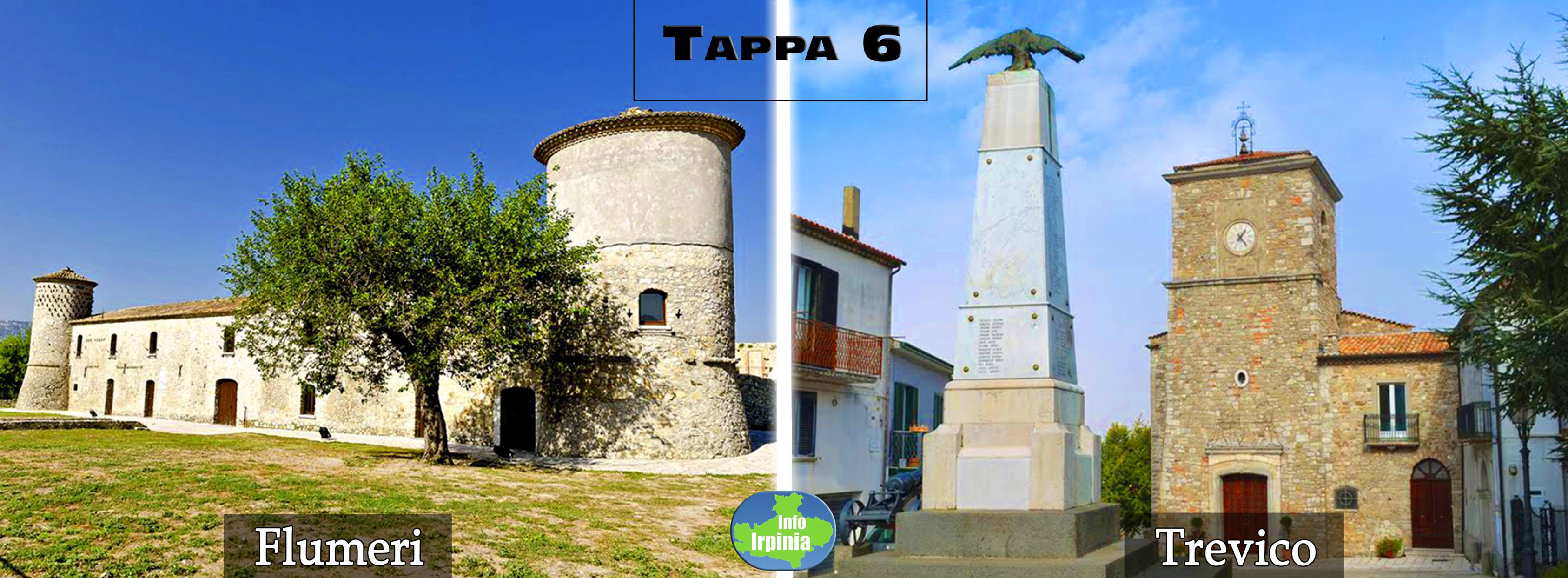 Tappa 6 di Estate in Irpinia 2016